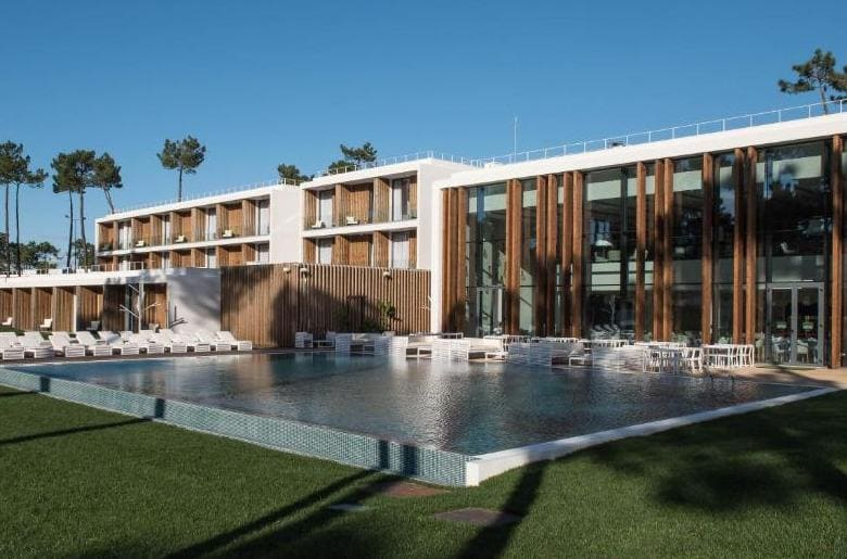 Aroeira Lisbon Hotel - Sea & Golf Resort